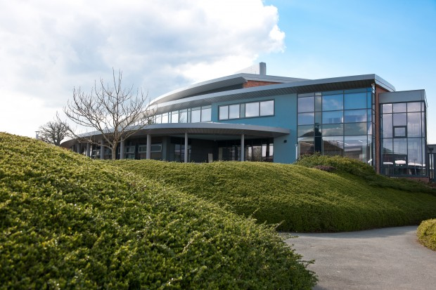 Agrimetrics will be based in the brand new Lawes Open Innovation Hub at Rothamsted